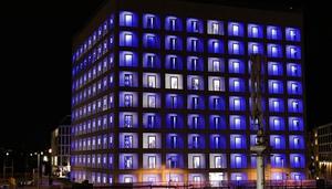 Stuttgarter Stadtbibliothek mit einzigartigem Design zum neuen Kulturzentrum der Stadt