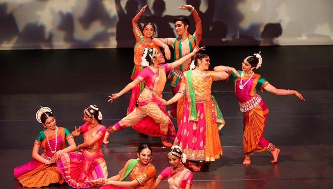 2. Internationales Festival für darstellende Künste in Kalifornien abgehalten
