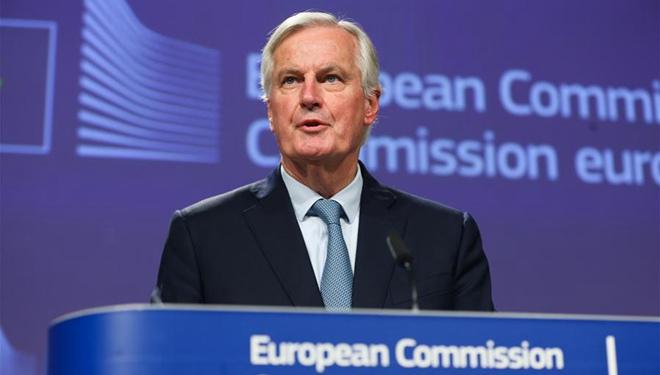 EU und Großbritannien erzielen neuen Brexit-Deal
