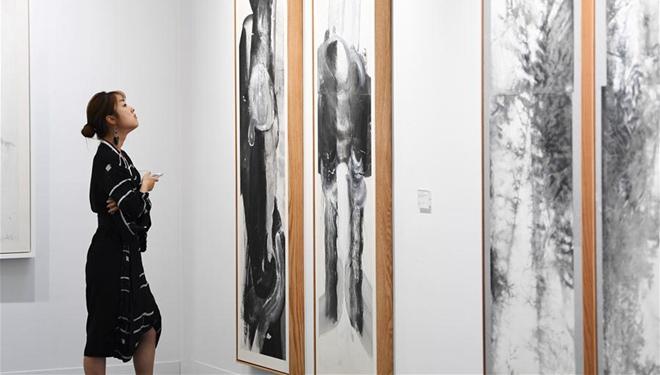 Art Taipei 2019 in Taiwan eröffnet