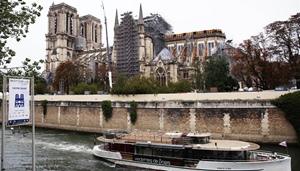 5 weibliche Militante wegen fehlgeschlagenen Autobombenangriffs auf Notre Dame 2016 zu Gefängnis verurteilt