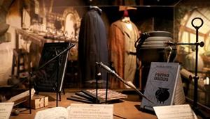 """""""Harry Potter: Die Ausstellung"""" in Lissabon abgehalten"""