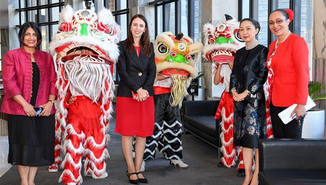"""Premierministerin: Neuseeland hofft, gegen China verhängte Reiseverbote """"so bald wie möglich"""" aufzuheben"""