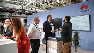 Bosch ConnectedWorld 2020 in Berlin abgehalten