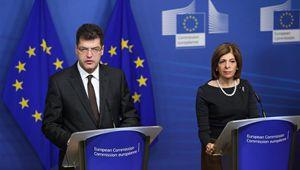 EU-Kommission will internationale Bemühungen zur Eindämmung der Ausbreitung von COVID-19 verstärken
