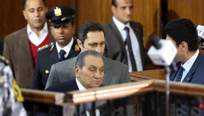 Ägyptens ehemaliger Präsident Mubarak stirbt im Alter von 91 Jahren
