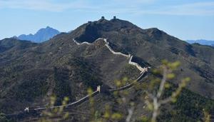 China beschränkt Zutritt bei Wiedereröffnung touristischer Stätten im Freien