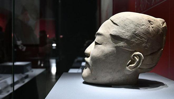 Ausstellung mit Terrakotta-Kriegern und Reliquien wird in Shandong stattfinden