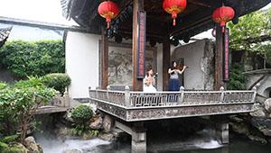 Livestreaming ermöglicht Menschen einen Einblick in Fuzhou-Kultur