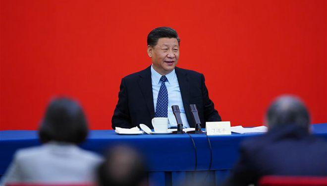 Xi betont Analyse der chinesischen Wirtschaft aus umfassender, dialektischer und langfristiger Perspektive