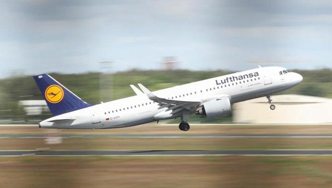 WSF der Bundesregierung genehmigt 9-Milliarden-Euro-Rettungspaket für Lufthansa