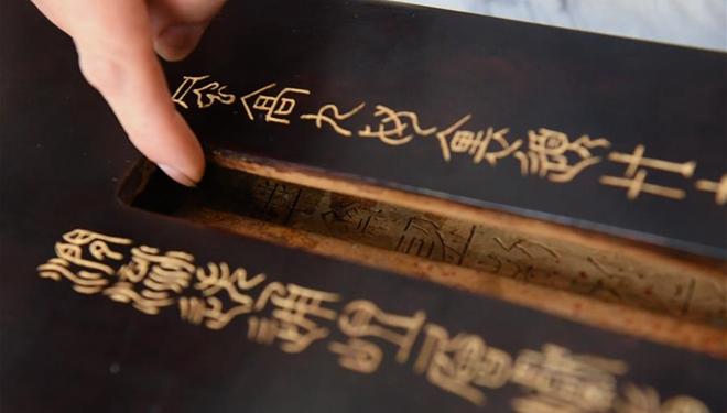 Bildgeschichte: Guqin-Hersteller in Chinas Hangzhou