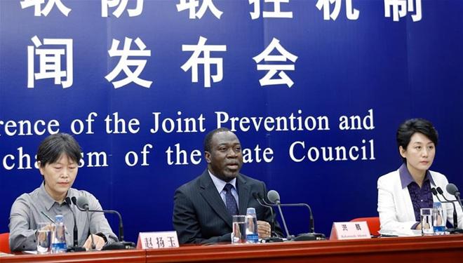 UNFPA lobt Chinas Bemühungen zur Bekämpfung von COVID-19 und zur Teilnahme an globaler Zusammenarbeit