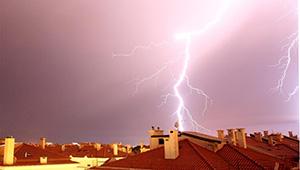 Blitz in Lissabon