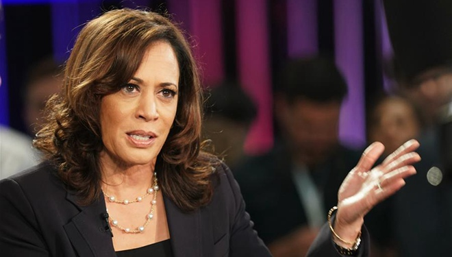 Biden wählt Kamala Harris als Vize-Kandidatin aus