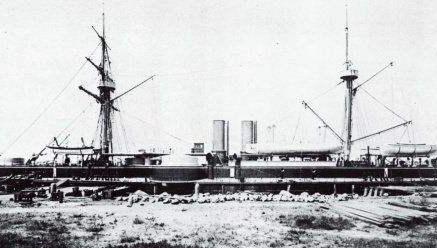 China startet Phase-2-Unterwasseruntersuchung für versenktes Schlachtschiff aus dem Ersten Sino-Japanischen Krieg