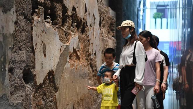 Touristenattraktion in Shenzhen: Antike Gemeinde Nantou mit fast 1.700-jähriger Geschichte