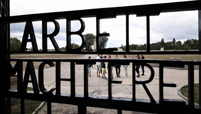 Gedenkstätte und Museum Sachsenhausen zieht Besucher an
