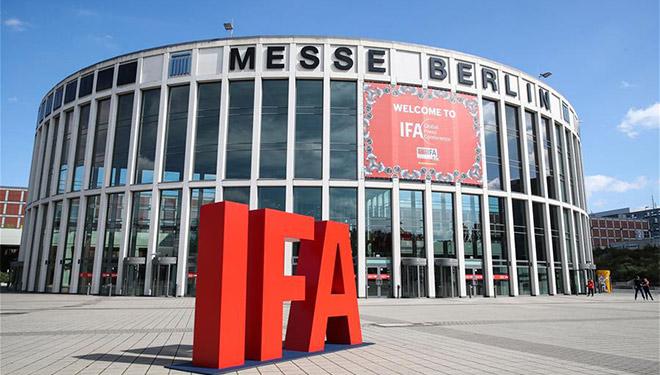 IFA beginnt in Berlin