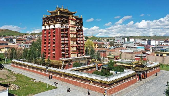 Tibetische Autonome Präfektur Gannan: Eine renommierte Attraktion für einheimische und internationale Touristen