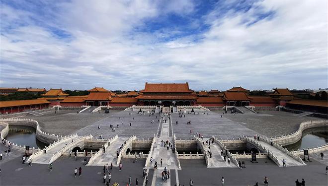Palastmuseum veranstaltet eine Ausstellung anlässlich des 600-jährigen Bestehens