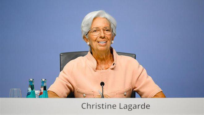 EZB hält Geldpolitik unverändert und wird Anstieg des Euro überwachen