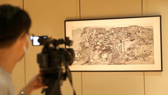 Sotheby's-Herbstauktion für feine klassische chinesische Gemälde 2020 wird in Hongkong stattfinden