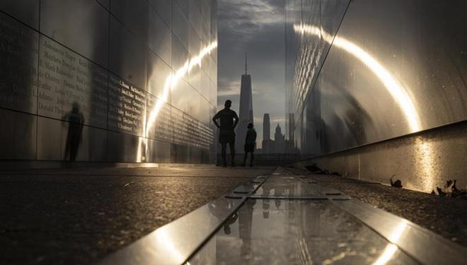 USA gedenken zum 19. Jahrestag der 9/11-Opfer