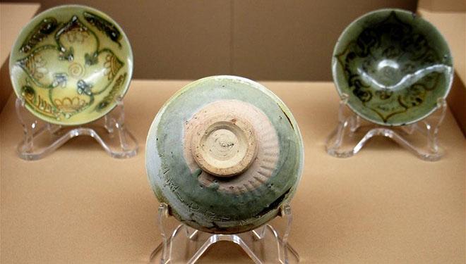 Exponate der Baoli-Ära in Shanghai ausgestellt