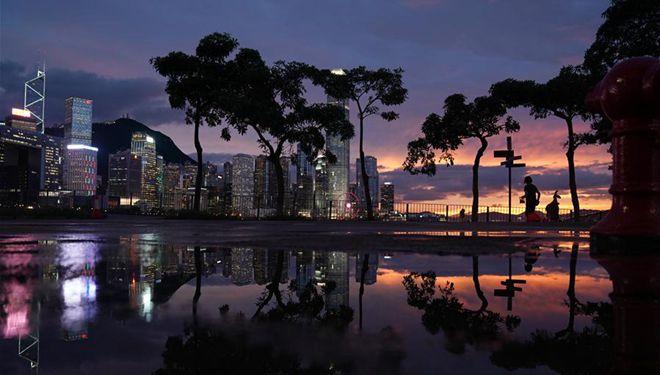 Zahl lokaler COVID-19-Neuinfektionen sinkt in Hongkong auf Null