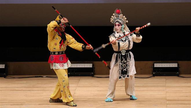 China Film Week des 33. Tokyo International Film Festivals in Tokio abgeschlossen
