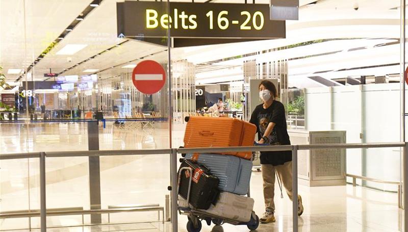 Singapur erlaubt Einreise von Kurzzeitbesuchern vom chinesischen Festland