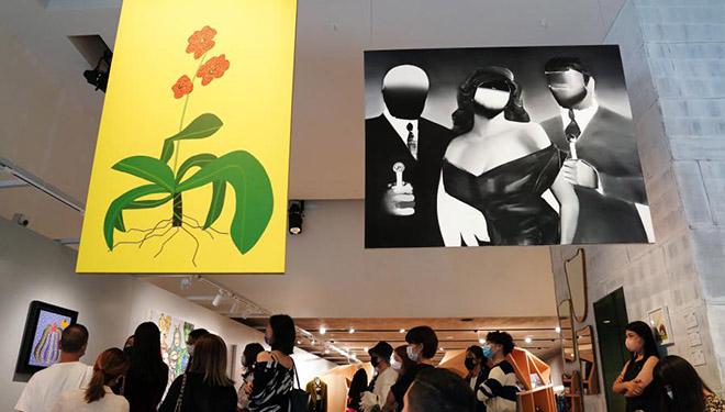 Herbstauktionen 2020 von Christie finden in Hongkong statt
