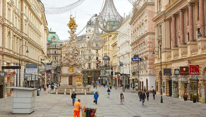 Österreich ordnet dreiwöchigen Lockdown an