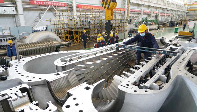 Städtische staatliche Unternehmen in Xi'an verzeichnen in diesem Jahr Wachstum