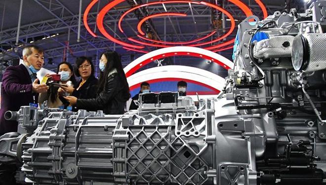 Weltkonferenz für Industriedesign 2020 beginnt in Shandong