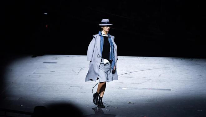 Modedesign-Wettbewerb findet in Hangzhou statt
