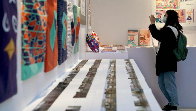 """5. """"Think Youth""""-Ausstellung in Shanghai eröffnet"""
