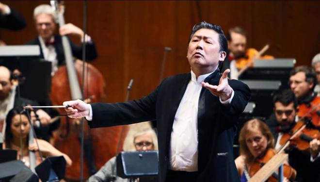 Album von China: Sinfonie mit der Welt