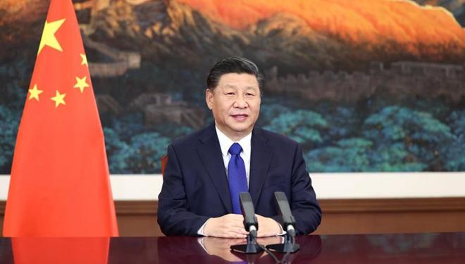 Xi gratuliert SEM-Beirat der Tsinghua-Universität zum 20-jährigen Jubiläum
