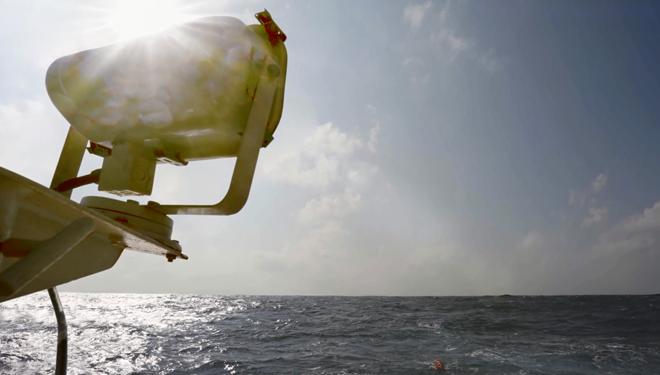 Album von China: 10.000 Meter unter dem Meer