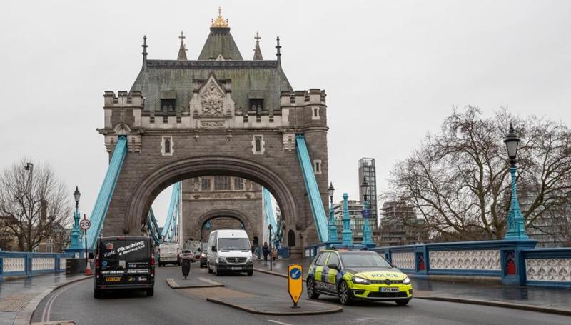 Großbritannien geht in neuen Lockdown