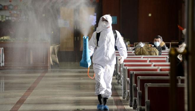 China setzt auf Coronavirus-Kontrollen während der anstehenden Reisewelle