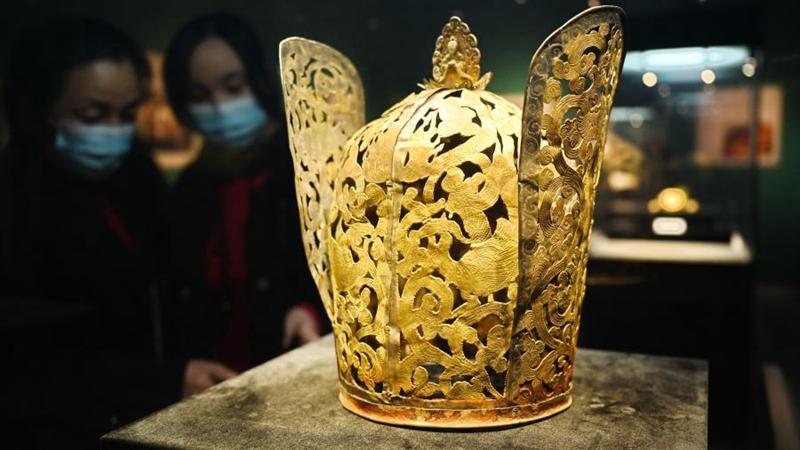Ausstellung über kulturelle Relikte aus Liao-Dynastie findet im Fujian-Museum statt