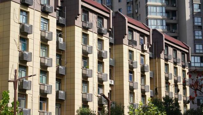 Chinas Immobilieninvestitionen steigen 2020 um sieben Prozent