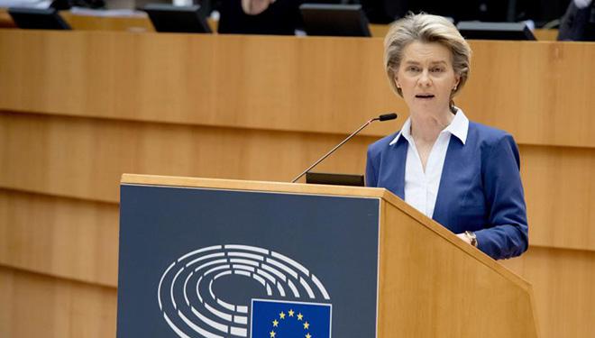 EU-Beamte erklären sich bereit, mit Biden-Administration zusammenzuarbeiten