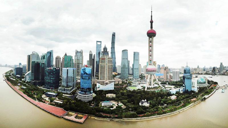 China zieht letztes Jahr trotz Corona mehr ausländische Investitionen an