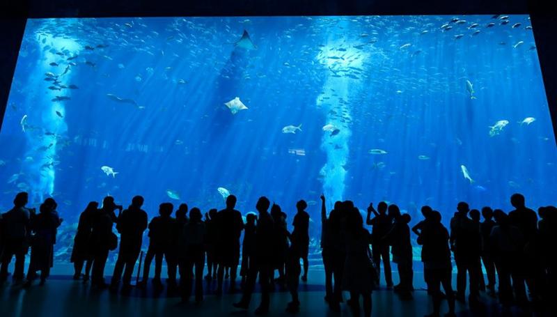 Chinas Inselprovinz Hainan will sich zur internationalen Tourismus-Hochburg entwickeln