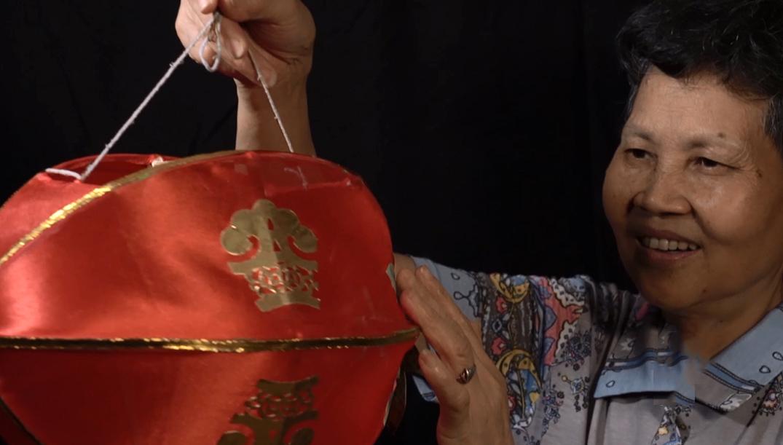 Geschichten aus China: Kantonesische handgemachte Laternen im Lingnan-Stil