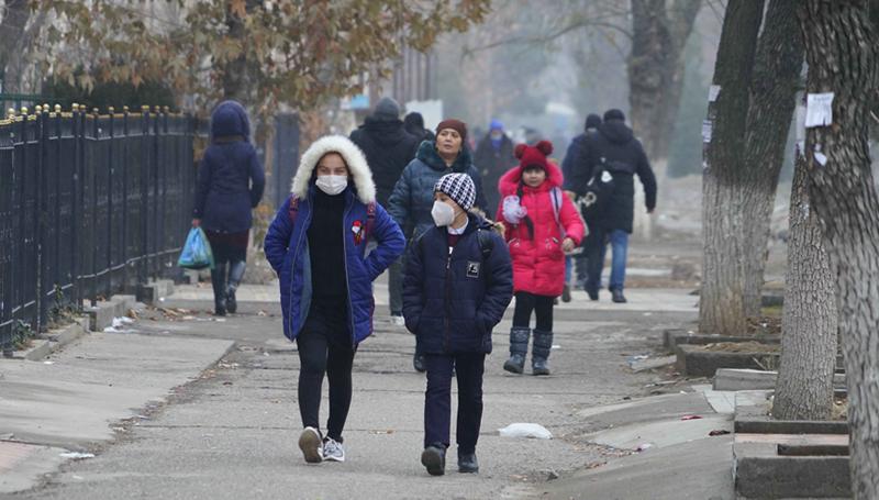 Usbekistan zertifiziert einen chinesischen COVID-19-Impfstoff